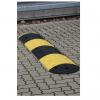 verkeersdrempel,veilighidsdrempel,M-Rack Magazijnoplossingen, drempel tegen snelheid